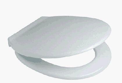 WC-Sitz Pagette Exclusiv weiß