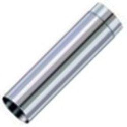 Rauchrohr Edelstahl DN130 1000mm