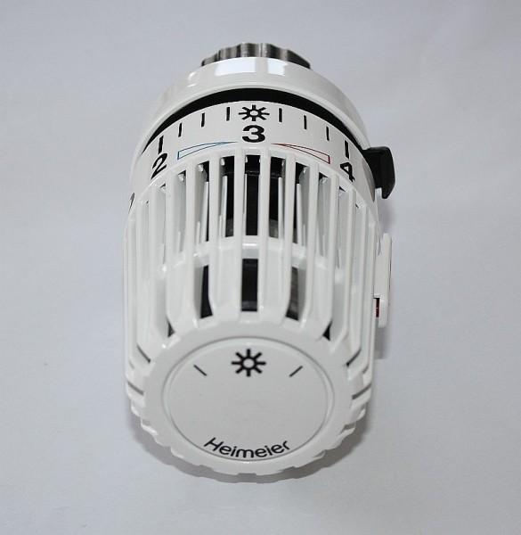 Thermostat-Kopf VK für Danfossventile