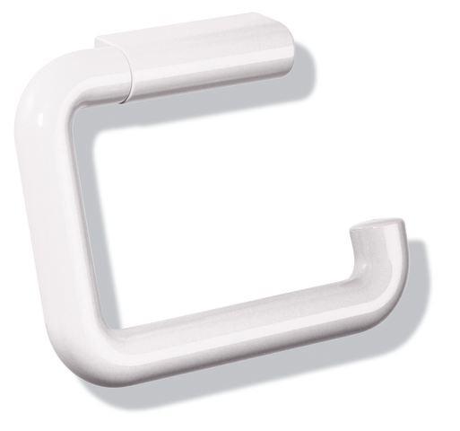 WC-Papierhalter Serie 477 reinweiß
