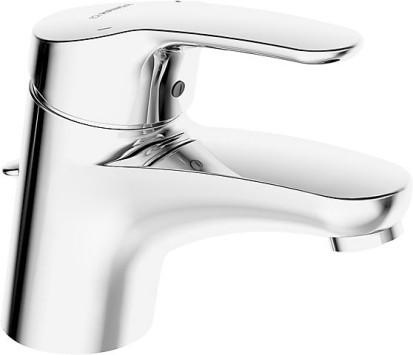 HANSAMIX NEU Einhand-Waschtischarmatur XS
