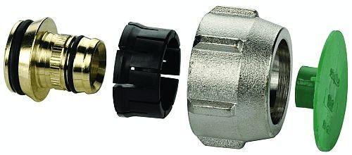 Anschluss-Set A3 14 x 2 mm