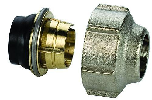 Anschluss-Set A11 15 mm