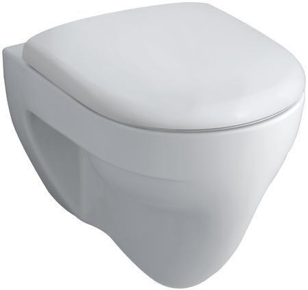WC-Sitz Renova Nr.1 Absenkautomatik