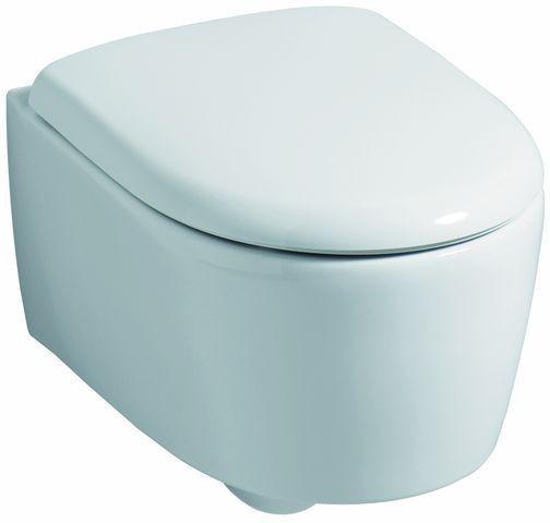 WC-Sitz 4U mit Absenkautomatik