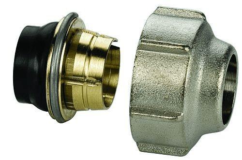 Anschluss-Set A1 18 mm