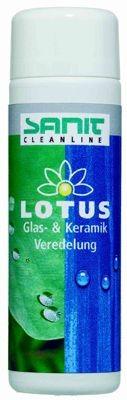 SANIT Lotus Glas- & Keramikveredelung