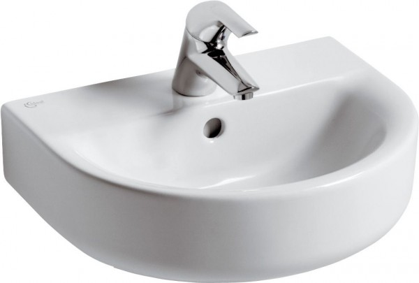Handwaschbecken Connect Arc 450mm