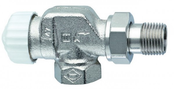 """Thermostatventil 1/2"""" Axial"""