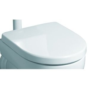 WC-Sitz Renova Nr.1 Plan mit Absenkautomatik