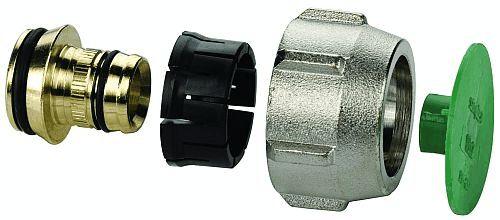 anschluss set a3 16 x 2 mm anschluss sets zubeh r ersatzteile heizung bad pirat. Black Bedroom Furniture Sets. Home Design Ideas