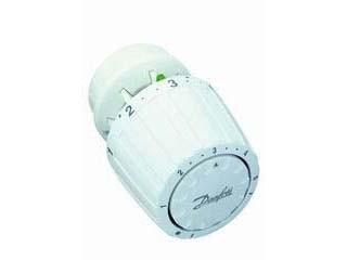 Thermostatkopf RA 2940 mit Nullabsperrung
